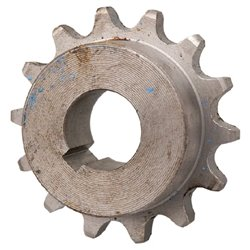 Koło łańcuchowe 12b-3/4 z14 fi30 kz00-086