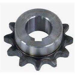 Koło łańcuchowe hartowane 12B Z-12 otwór fi-30mm 5644510530