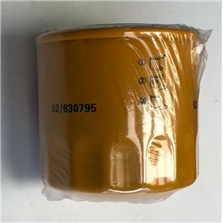 Filtr oleju silnika 02/630795a