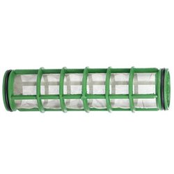 Wkład filtra Inox 100 Mesh Ø 58 X 210 zielony