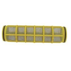 Wkład filtra Inox 80 Mesh Ø 58 X 210 żółty