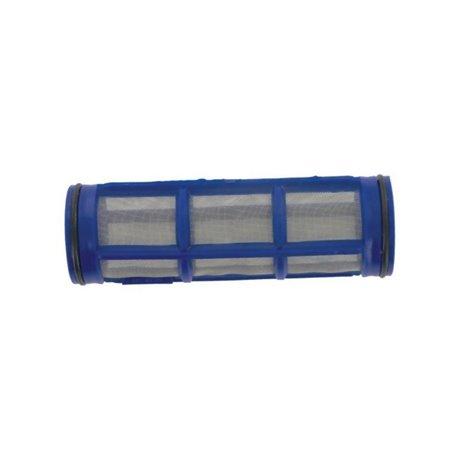Wkład Filtra Inox 50mesh Ø 38 X 125 Niebieski