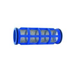 Wkład Filtra Inox 50mesh Ø 50 X 150 Niebieski