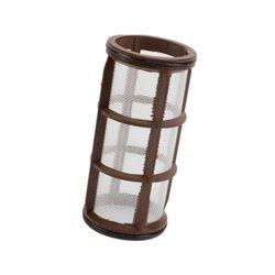 Wkład filtra Polypr. 16 Mesh Ø 70 X 148 brązowy