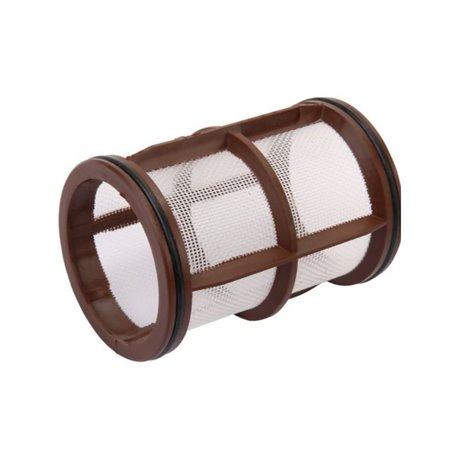Wkład Filtra Polypr. 16mesh Ø 70 X 100 Brązowy