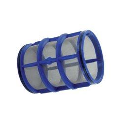 Wkład Filtra Inox 50mesh Ø 80 X 108 Niebieski