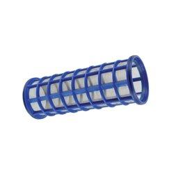 Wkład Filtra Inox 50mesh Ø 107 X 286 Niebieski