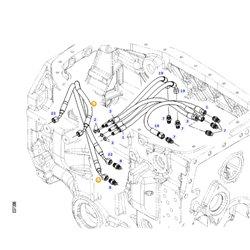 Wąż hydrauliczny H929103620022