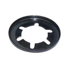 "Pierścień Starlock 1/8"" 3,2 mm"
