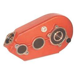 Przekładnia Berma typ RT 350-45mm, przełożenie 31,4:1