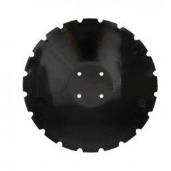 Talerz uzębiony 460x4.0 mm
