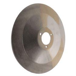 Talerz redlicy gładki 300x3.0 mm