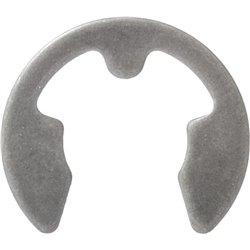 Płytka osadcza sprężynująca Kramp, 8 mm