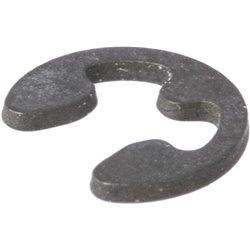 Płytka osadcza sprężynująca Kramp, 2,3 mm