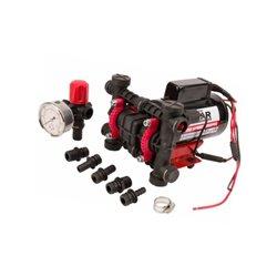 Nstar pump 2.0 rpm 200 psi