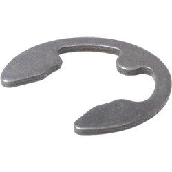 Pierścień zabezpieczający osadczy sprężynujący 12mm