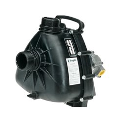 Pompa wirnikowa z nap.hydraul.