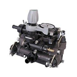 Pompa przeponowo-tłokowa MC 20