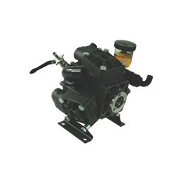 Pompa przeponowo-tłokowa AR503