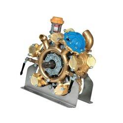 Pompa IDB 1600-VD Bertolini
