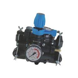 Pompa przeponowo-tłokowa MC 25
