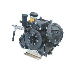 Pompa wysokociśnieniowa APS 71