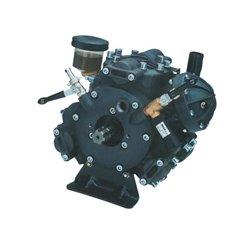 Pompa wysokociśnieniowa APS 10