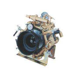 Pompa wysokociśnieniowa IDS 26