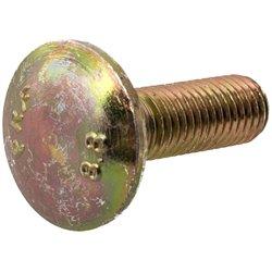 Śruba zamkowa, M12 × 40 mm