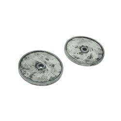 Zestaw membran gumowych (2)