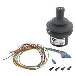 Elektryczna dźwignia proporcjonalna PVG 32