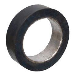 Pierścień gumowy rolki kierującej, pasuje do Z-609
