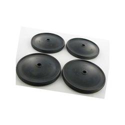 Zestaw membran gumowych (4)