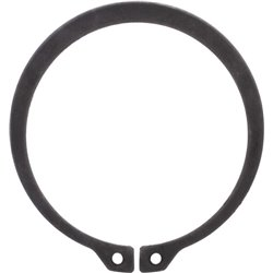 Pierścień zabezpieczający zewnętrzny , 62 mm