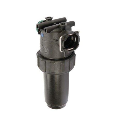 Filtr Liniowy T5 Inox 80mesh Wkład żÓłty