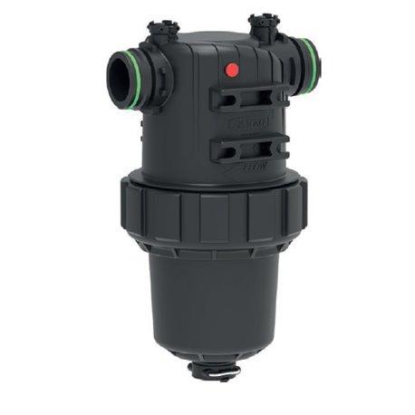 Filtr Liniowy T6/T3/T1 Inox 80mesh Wkład żÓłty