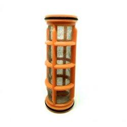 Wkład Filtra Inox 150mesh Ø 70 X 148 Pomarańczowy