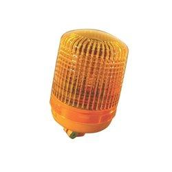 ![CDATA[  Lampa sygnalizacyjna KL 7000 R  , obrotowa, 12 V]]