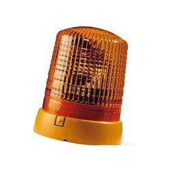 ![CDATA[  Lampa sygnalizacyjna KL 7000 F , płaska, obrotowa, 12 V]]