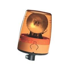 ![CDATA[  Lampa sygnalizacyjna KL Junior plus, obrotowa z mocowaniem elastycznym, 12 V/24 V]]