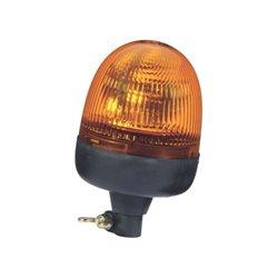 ![CDATA[  Lampa sygnalizacyjna KL Rota Compact, obrotowa, 12 V]]