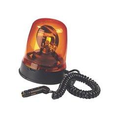 ![CDATA[  Lampa sygnal.obr.z magnes.12 V]]