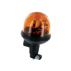 ![CDATA[  Lampa sygnalizacyjna obrotowa, elastyczna, Megalux]]