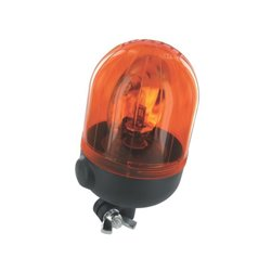 ![CDATA[  Lampa sygnalizacyjna obrotowa, Microrot, 24V]]
