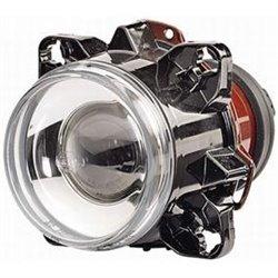 Reflektor soczewkowy świateł mijania do żarówki H7 7700066387