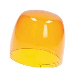 Klosz światła pomarańczowy