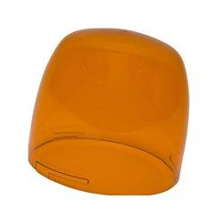 Lens, orange