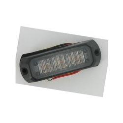 Św.ost. 3-LEDowe Mini Slimline