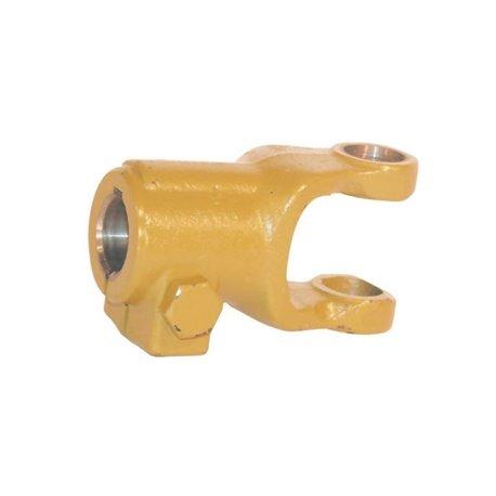 Widełki 1 Ø 30 mm klin 8 mm 040181