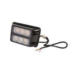 Lampa ostrzegawcza 3 LED